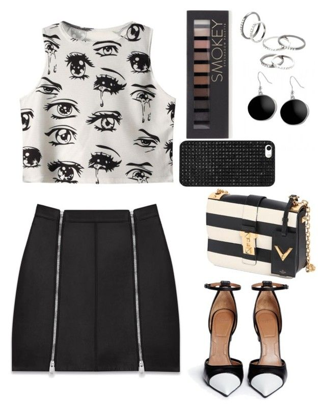 """Untitled #946"" by wikiheart ❤ liked on Polyvore"