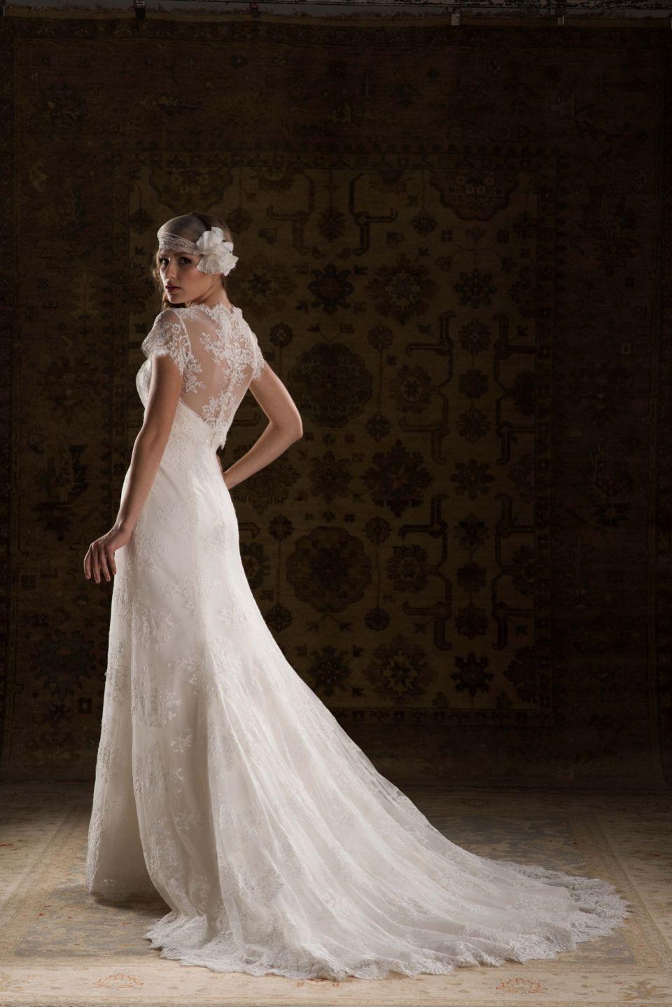 Joyce Young Celebrating Sophisticated and Elegant Bridal