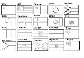 Sign In Banderas De Europa Bandera Para Colorear Mundo Para Colorear
