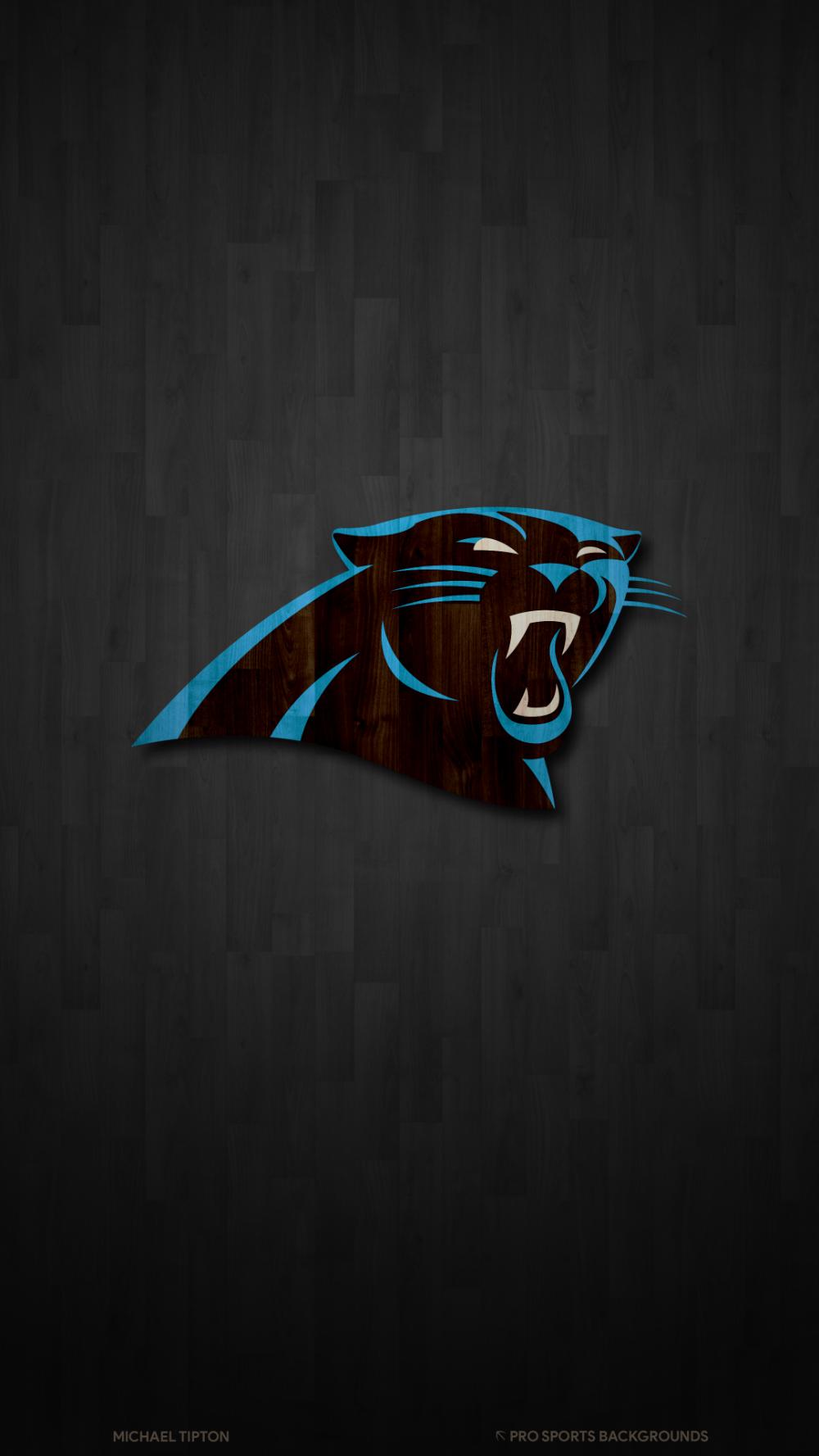 2019 Carolina Panthers Wallpapers Pro Sports Backgrounds Carolina Panthers Wallpaper Carolina Panthers Football Carolina Panthers Logo
