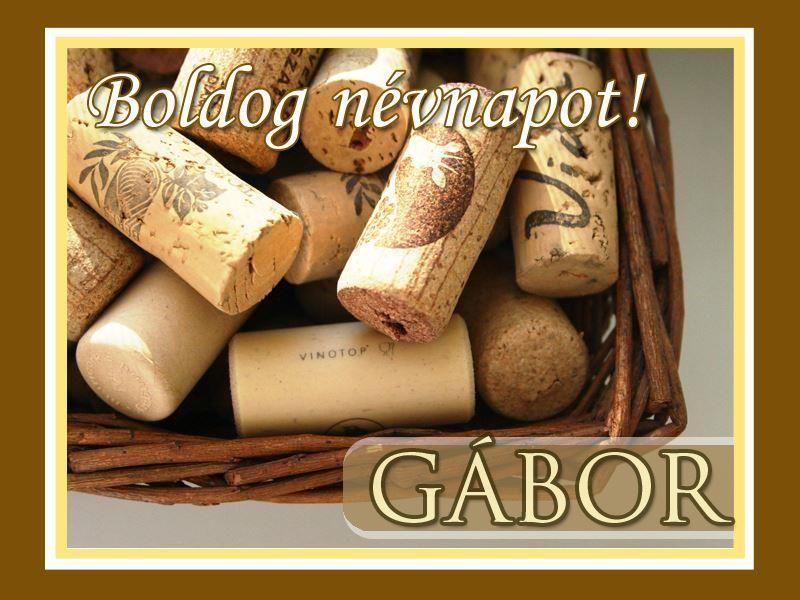 szerelmemnek idézetek 2014 Boldog névnapot, Gábor! | Name day, Greetings, Birthday