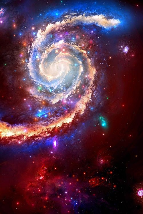Alice&Sara   Space   Outer space, Hubble space, Galaxies