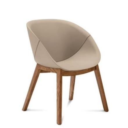 Domitalia Coquille-L fotel | Art of Home Lakberendezés