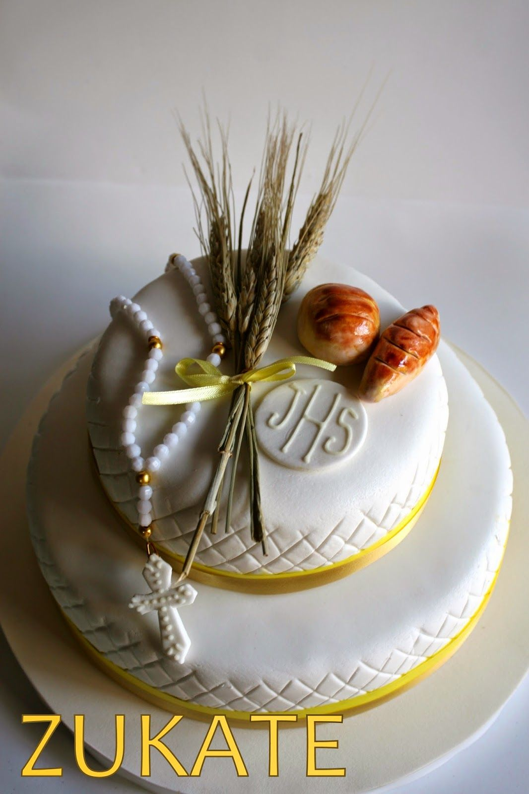 tortas de comunion y confirmacion