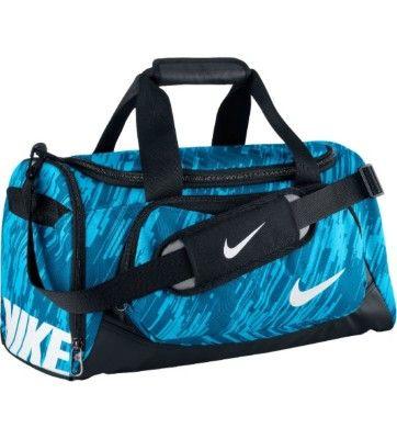 838f9ceecc Nike YA TT Small Duffel Bag