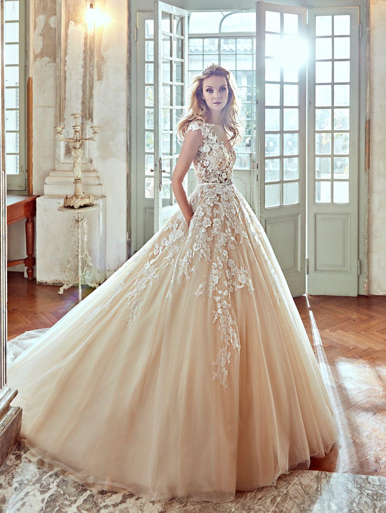 lace-gown   Tumblr   vestidos de novia   Pinterest   Gowns, Wedding ...