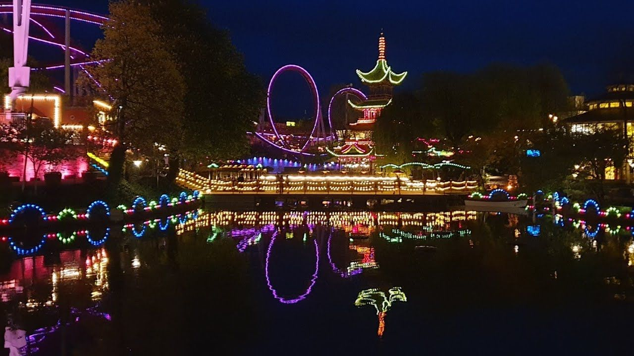 231dc2e5aa73c09f70daf7a7a1a55340 - What Is Tivoli Gardens Like Today