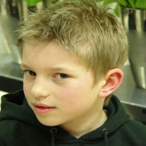 11 year boy haircuts litle haircuts for 11 year olds boy haircuts archives 2181