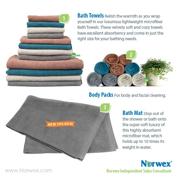 Norwex Bath Towels Awesome For Easy Editing We Suggest Paint On Your Computer Wwwpicmonkey Decorating Inspiration