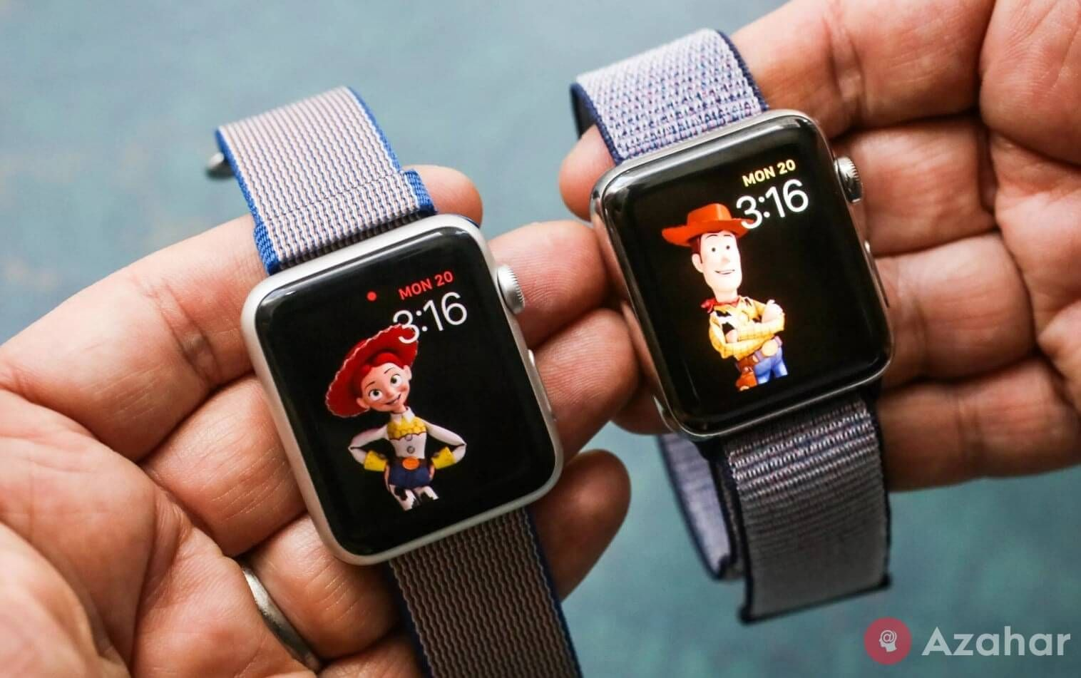 Apple watch with own sim card so good it is in 2020