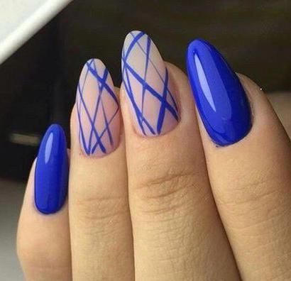 easy nail art that are amazing easynailart in 2019
