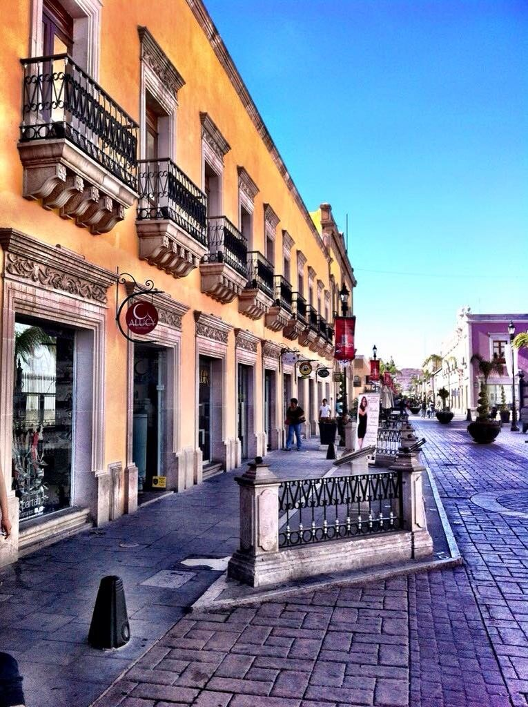 Image result for durango mexico paseo