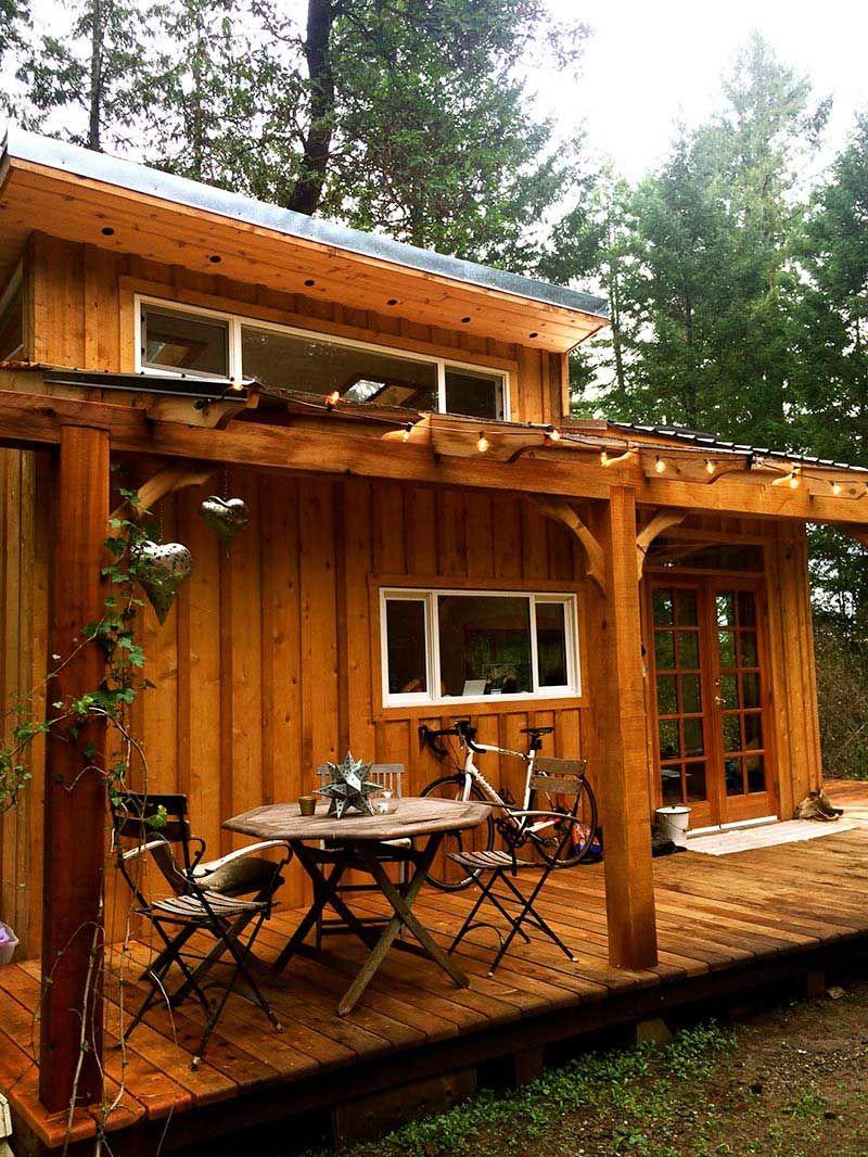 100+ [ Home Design Alternatives Sheds ] | Floating Houses ...