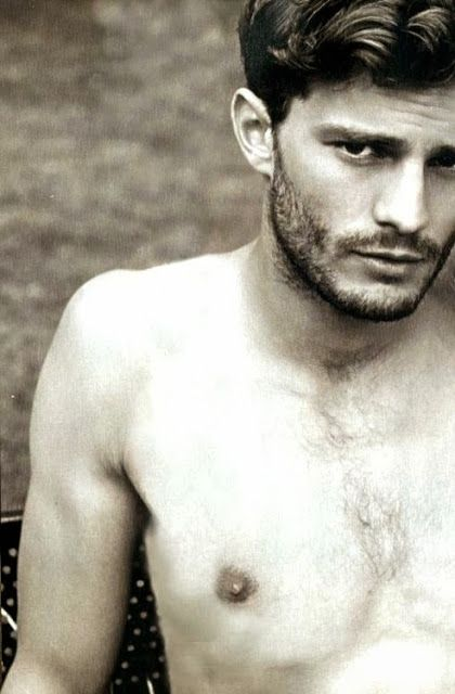 Love me bowlessly jamie dornan in 50 shades of grey for Fifty shades of grey part two