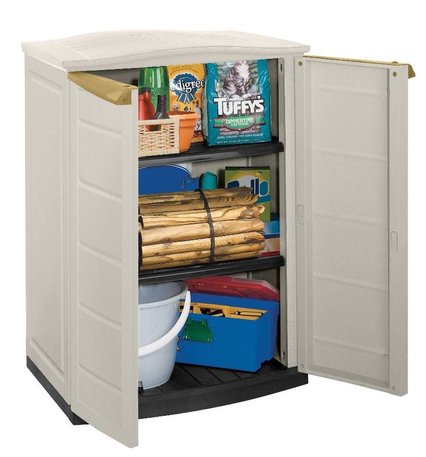 Amazing KETER MINI PATIO CABINET [OMP74]   $189.00 : LANDERA, Outdoor Storage And  Furniture