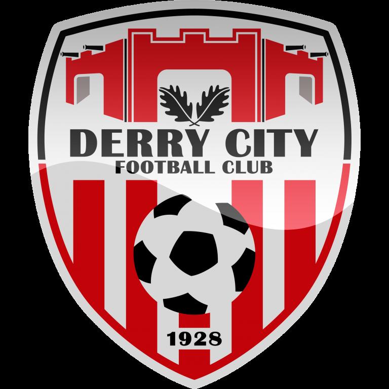 Hd Logo Archives Football Logos Derry City Football Logo Derry