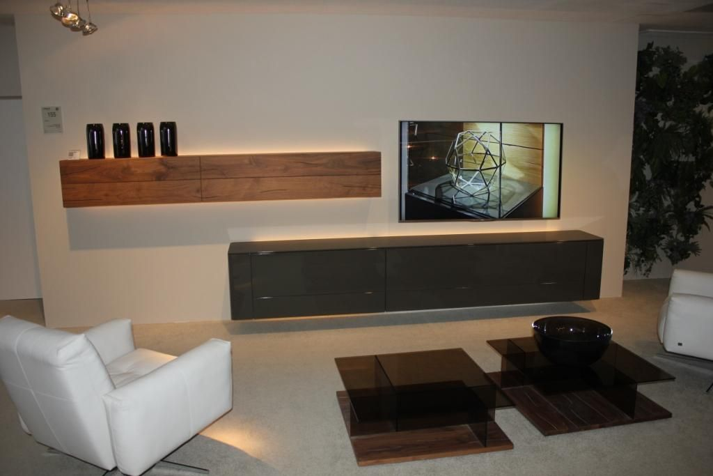 hlsta Gentis  Living room  Living Room Room und Flat