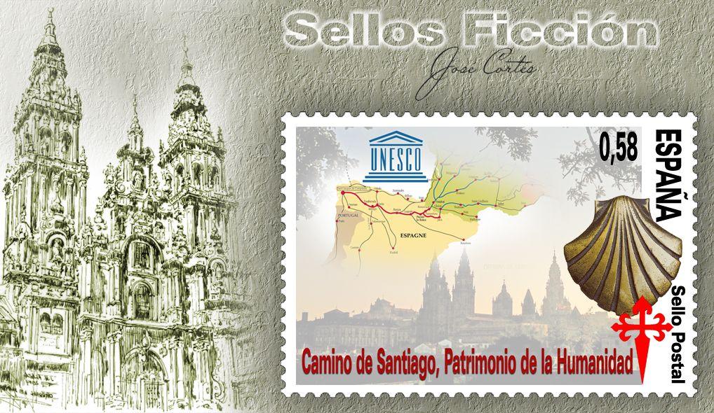 Camino de Santiago  - 2015