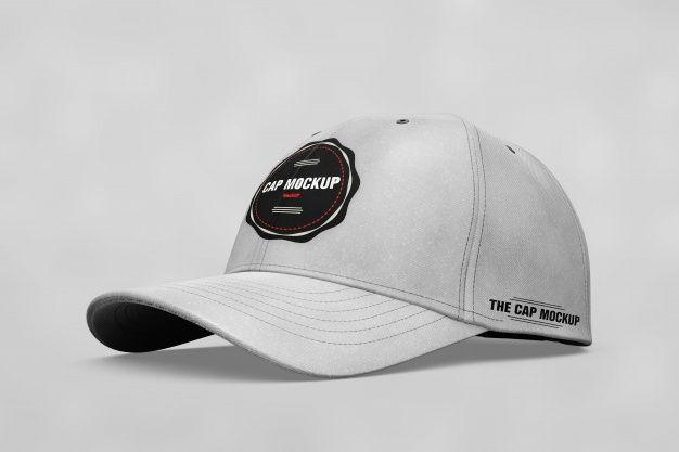Download Download Realistic Cap Mock Up For Free Dad Hats Clothing Mockup Design Mockup Free