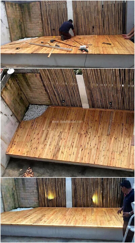 Cheap Wood | Meubles en bois de palettes, Palette bois et ...