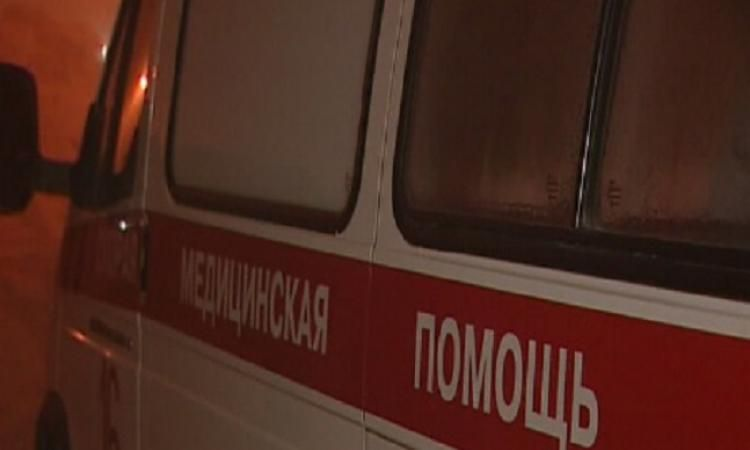 Ночью на трассе под Саратовом произошло жуткое ДТП.