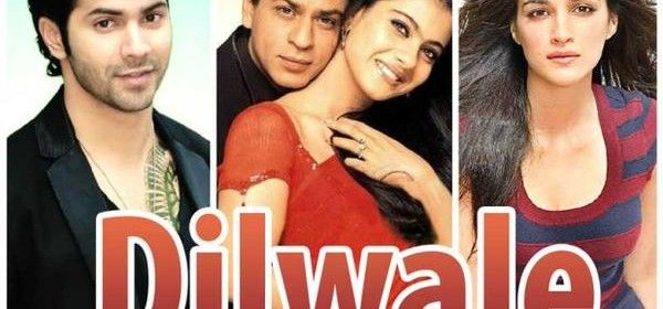 Dilwale Gerua Song Video In Mp4 3gp 720p 1080p And Mp3 Songs