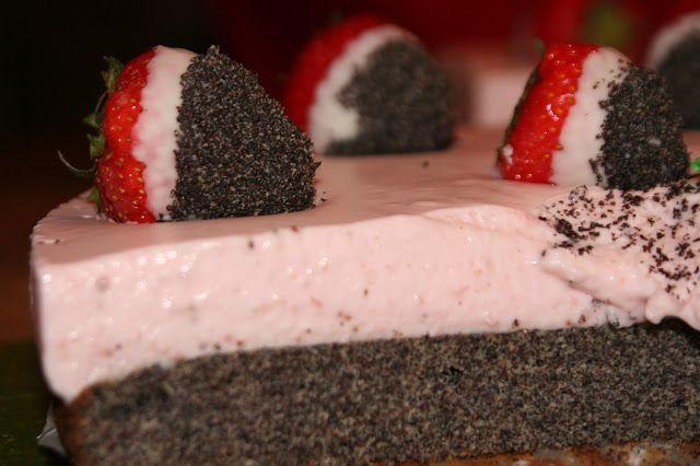 Sommerküche Food With Love : Kurz und gut unsere familiennotizen sommerküche erdbeer