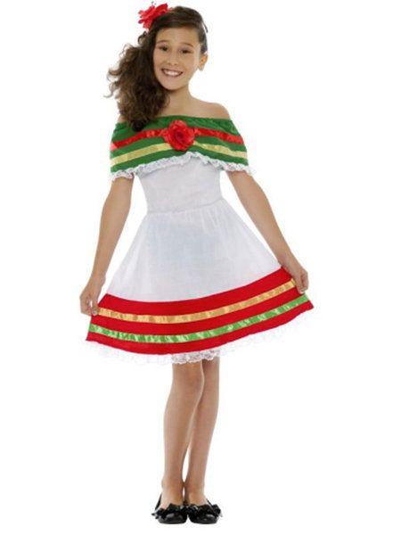 d56b3d00c73cd Resultado de imagen de disfraces caseros mexicanos