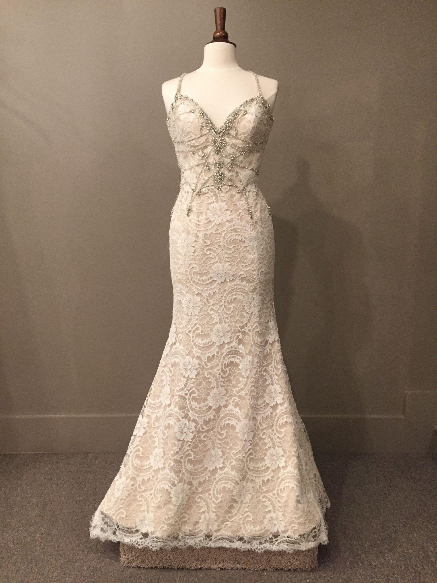 Alvina Valenta 9463 Alvina valenta wedding dresses