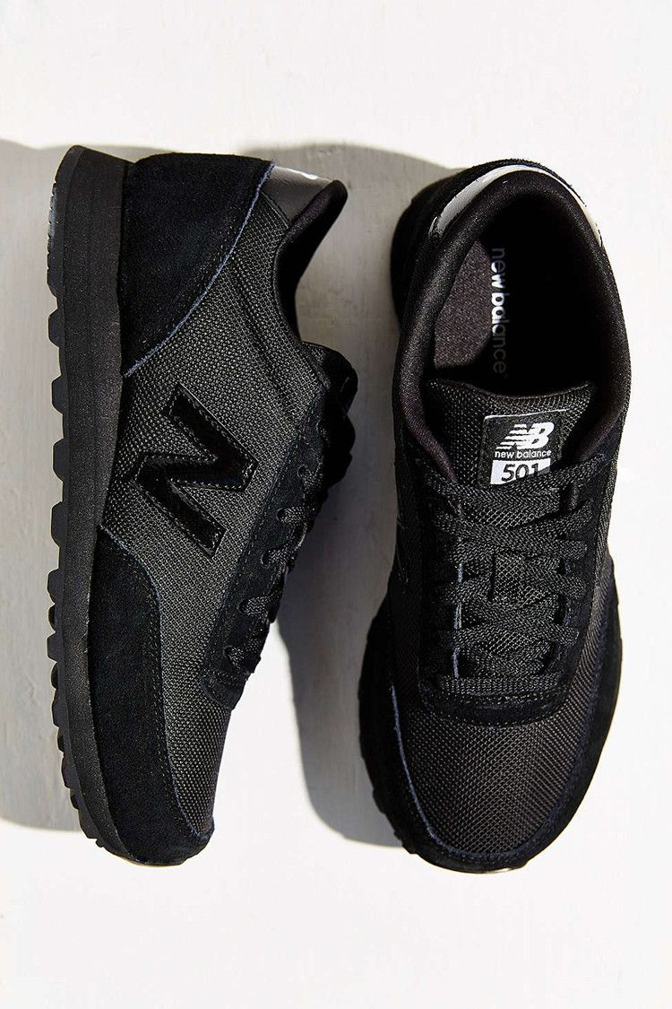 designer fashion d804c 2585f these new all black new balances are so good! find more inspiration for  your fridays on jojotastic.com