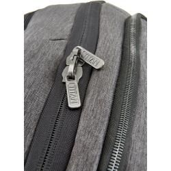 Photo of Titan Power Pack Backpack Mixed Grey 379501-04 Rucksack Titan