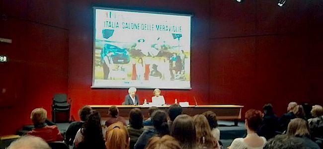 Sveva Casati Modignani al Salone del Libro 2015