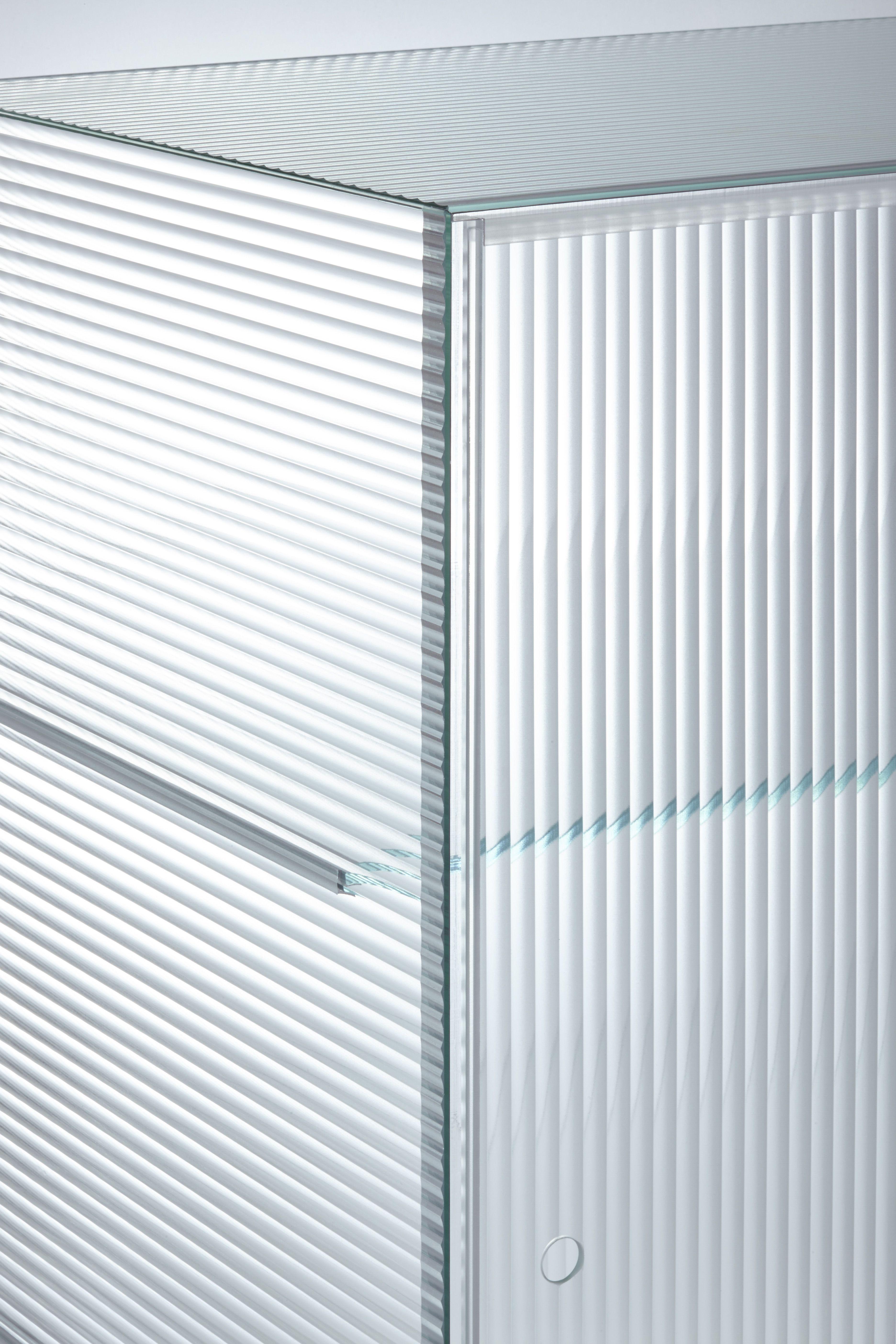 COMMODORE storage units design Piero Lissoni Storage furniture in ...