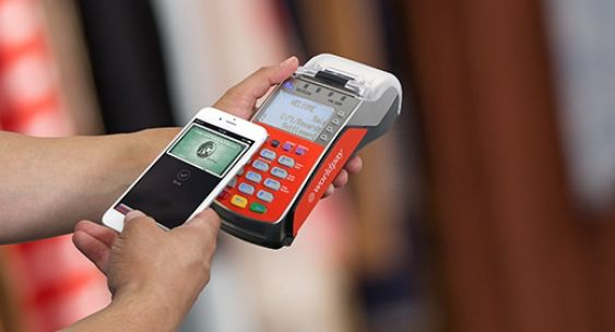 Apple Pay expands to more firms in the U.S., UK, Australia
