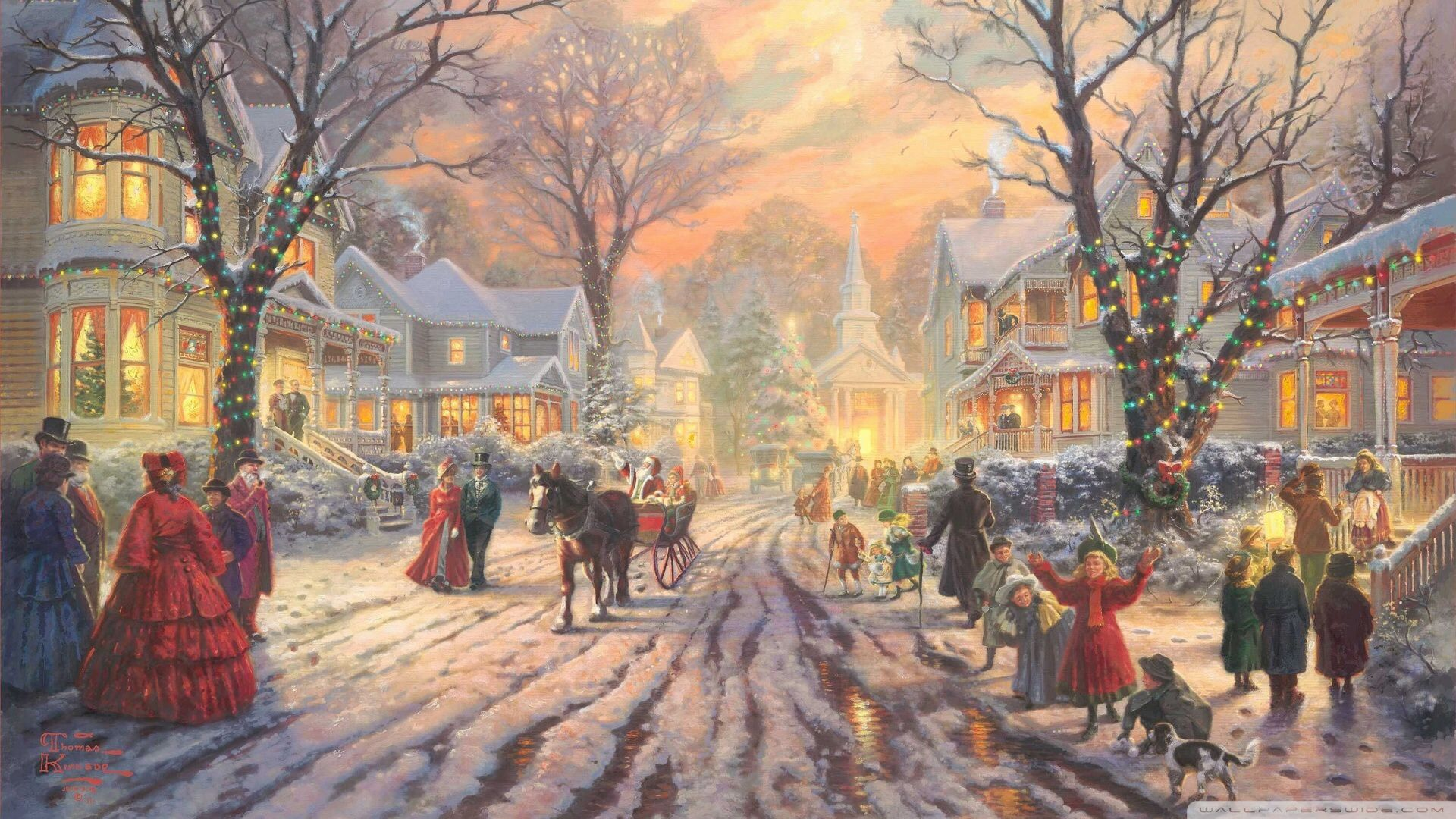 A Victorian Christmas Carol - Of all the great memories and current  impressions I have of this magical time of year, none are more profound  than those tied ...