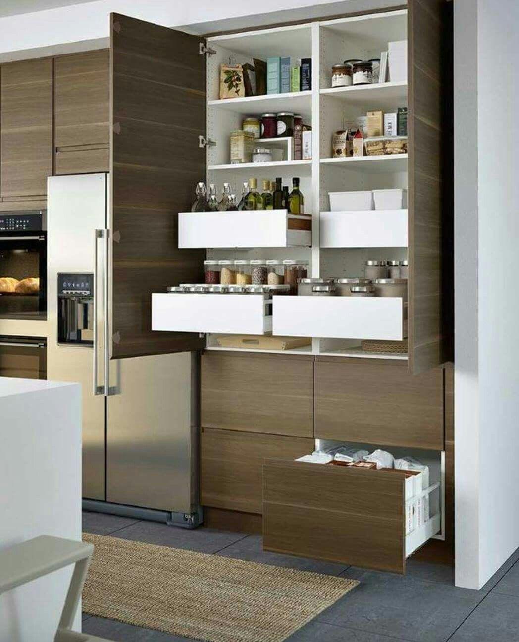 Mueble | Cocina | Pinterest | Küche