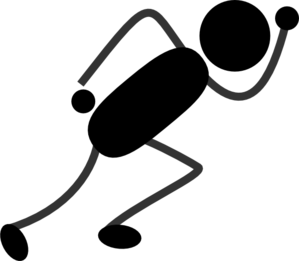 Stick Man Clipart Black And White Clip Art Stick Figures Clipart Black And White