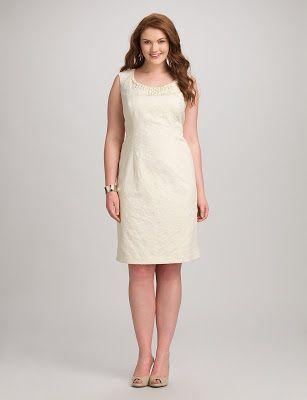 ¿Que vestidos de moda usar si soy gordita? ¡12 Buenas ideas! - Moda y Tendencias…
