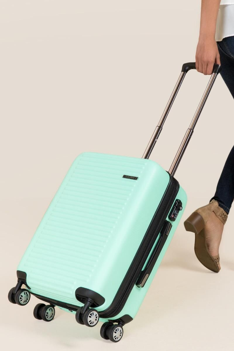 c885a255b CalPak Tustin Carry-On Luggage   Home Sweet Home   Carry on luggage ...