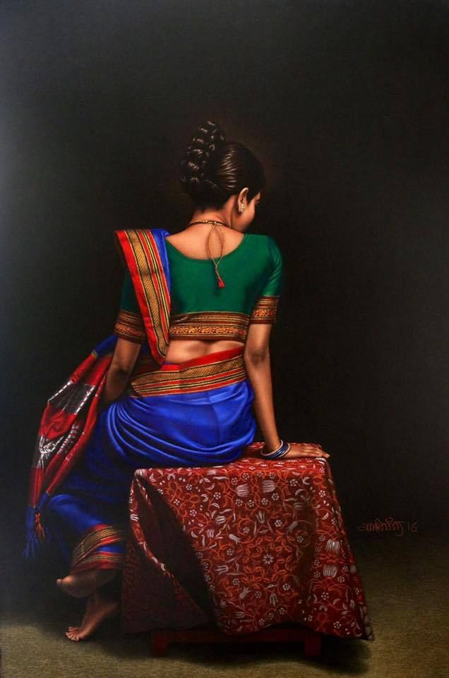 Color pencil on paper by shashikant dhotre paintings pinterest paintings artist painting and drawing ideas