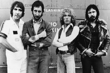 The Who -  http://www.noize.com