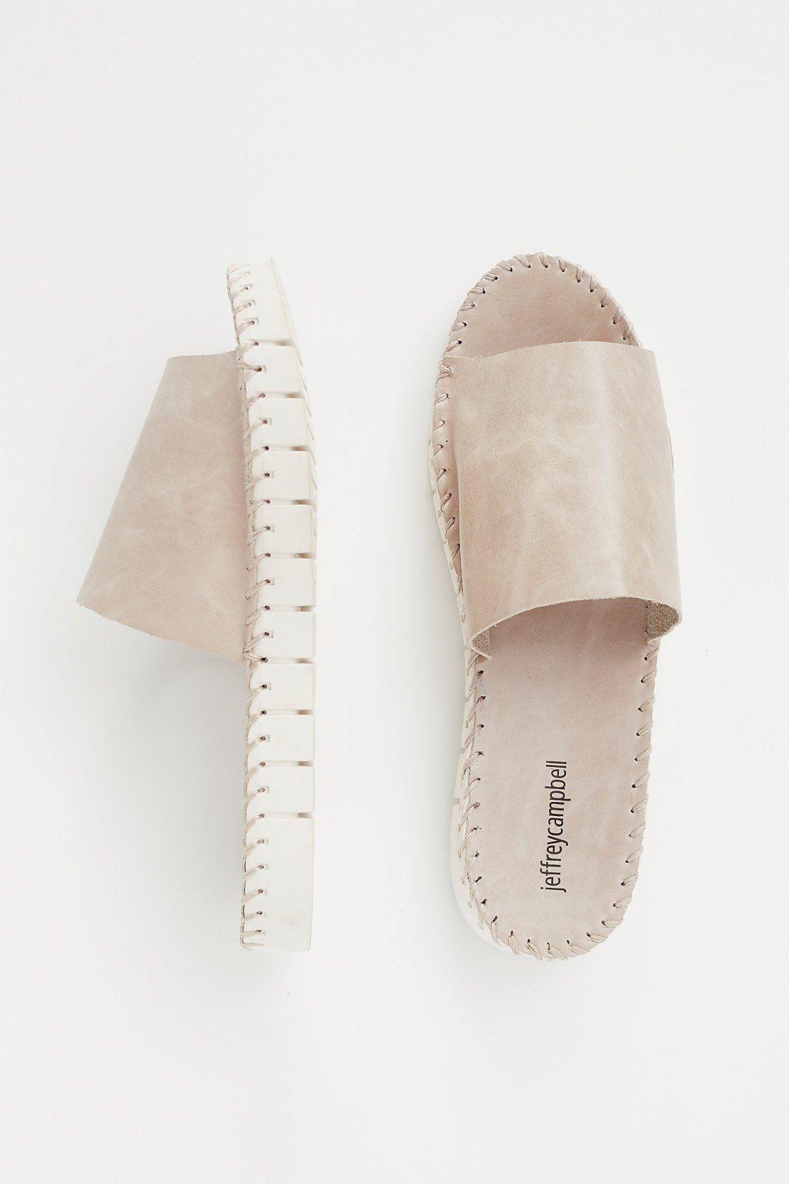 Pool Slide Sandals | Jeffrey campbell