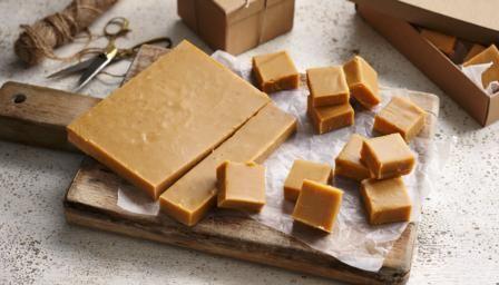 Fudge Recipe Recipe Fudge Recipes Fudge Homemade Foodie Gifts