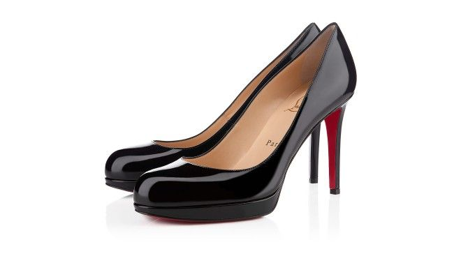 competitive price 74a5c 8734e Christian Louboutin New Simple Pump | Accessories | Shoes ...