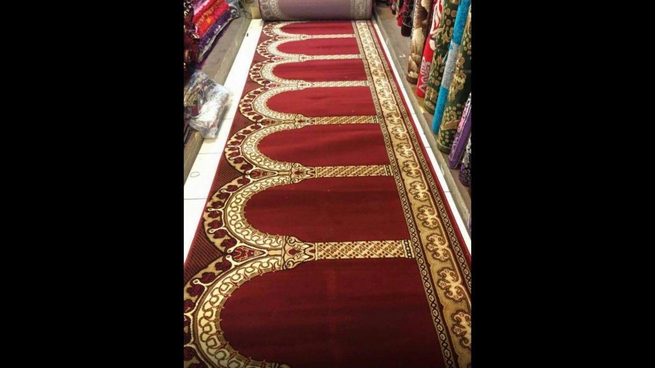 Pin Di 08111777320 Mitra Karpet Masjid