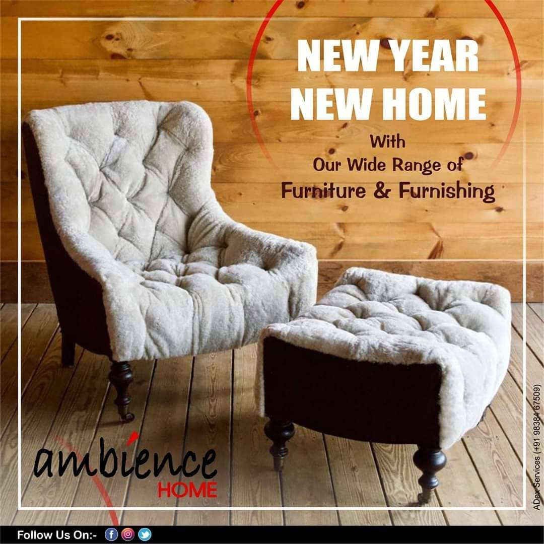 Furnitures Are The Soul Of The House Decor Its Helps To Create An