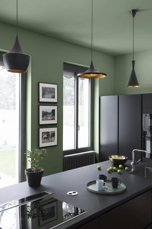 35++ Idee deco peinture cuisine ideas in 2021
