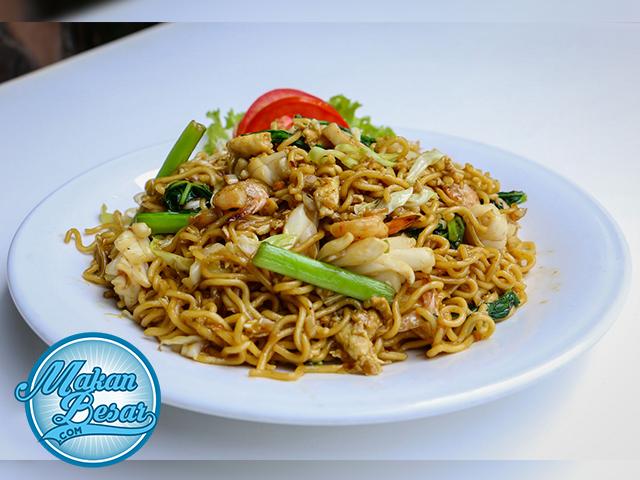 Resep Mie Goreng Chinese  Resep masakan, Masakan, Resep