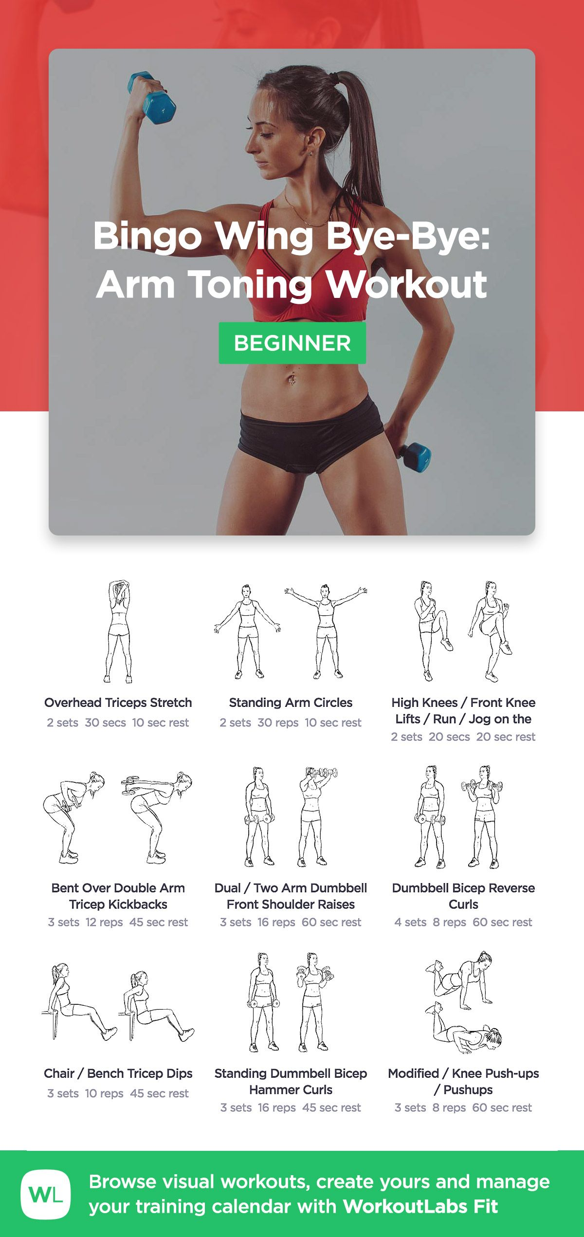 foto Firmer Arms In 60 Seconds