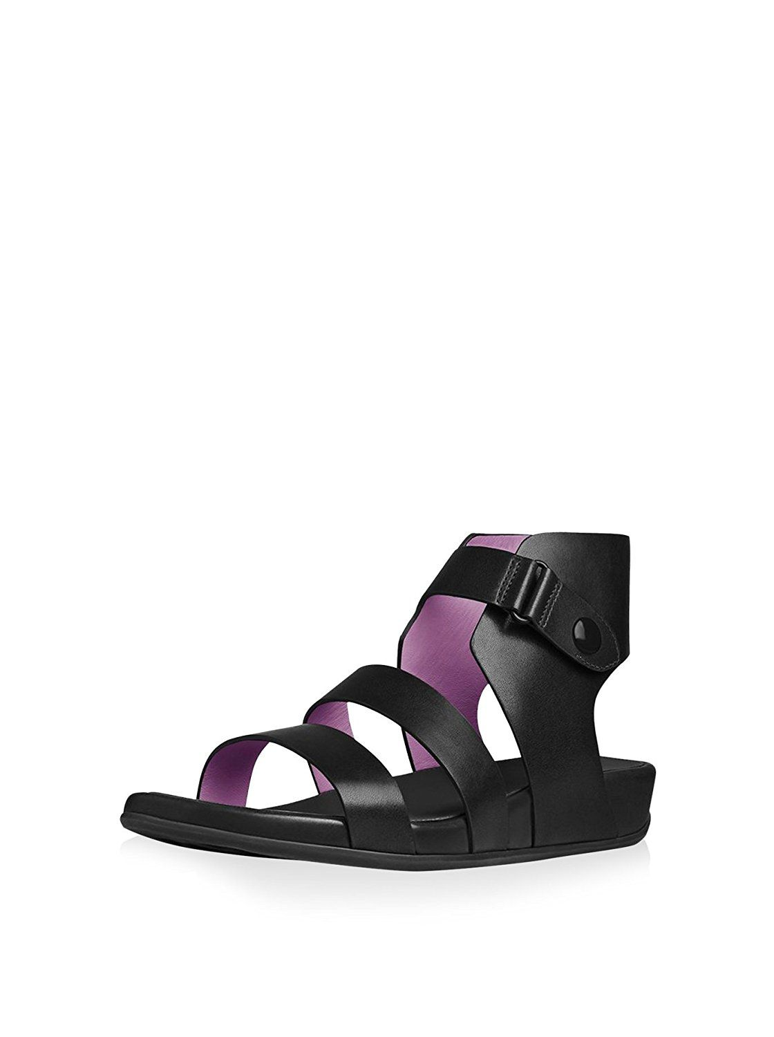 334c39ae7d15 FitFlop™ Gladdie™ Sandal    Review more details here   Gladiator sandals